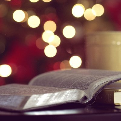 4 Tips From Student Ministry to Help You Read and Practice Scripture This Year