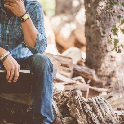 The Power of Reading and Practicing Scripture Together