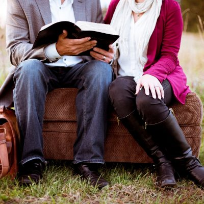 Intimacy with God and One Another