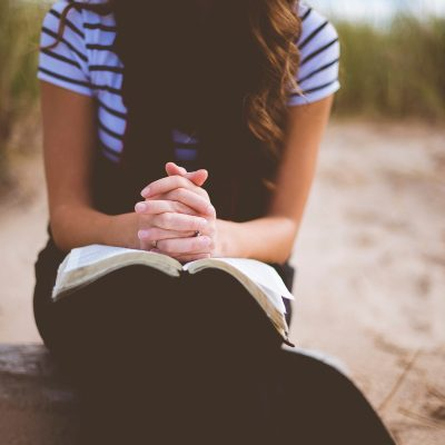 7 Promises to Rely on This Week